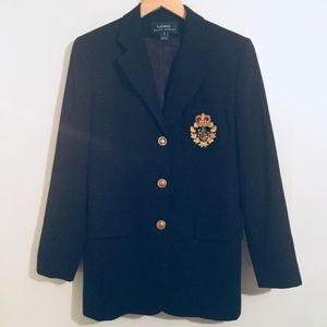 Ralph Lauren | Vintage Worsted Jacket (6)